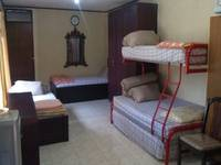 Homestay Madani Perjuangan Padang - Family Room Regular Plan