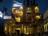 Kabana Hotel Mataram di Lombok/Mataram