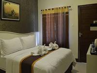 Kabana Hotel Mataram - Deluxe Room Regular Plan