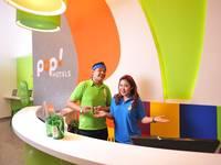 POP! Hotel Diponegoro Surabaya di Surabaya/Wonokromo