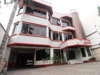 Alexander Hotel Tegal di Tegal/Tegal