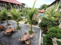 The Grand Bali Nusa Dua di Bali/Nusa Dua