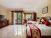 The Grand Bali Nusa Dua - Deluxe Garden View - Hanya Kamar Regular Plan