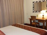 Club Bali Suites Bali - One Bedroom Suite interkoneksi Tanpa Sarapan Last Minute 10%