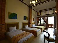 Jawa Dwipa Resort Solo - VIP Regular Plan