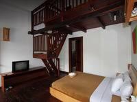 Jawa Dwipa Resort Solo - Deluxe Regular Plan