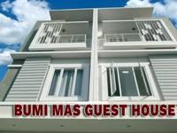 Bumi Mas Guest House di Banjarmasin/Banjarmasin Selatan