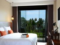 The Edelweiss Ultimo Bali Bali - Deluxe Suite Pool View 5% Off Min 2 Nights Stay