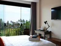 The Edelweiss Ultimo Bali Bali - Deluxe Room Regular Plan