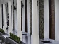 Minabi Guest House di Lombok/Mataram