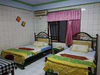 Lila Graha Bima - Suite Twin Room Regular Plan
