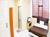 Hotel Lux Melati Belitung - Deluxe Room Regular Plan