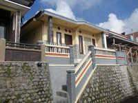 Homestay Ngadisari Cantik @ Bromo di Probolinggo/Probolinggo