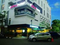 d'primahotel Melawai di Jakarta/Melawai