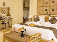 Atta Mesari Villas Bali - Suite Rice Terrace Room Regular Plan
