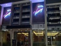 Hotel Victory di Bandung/Pasir Kaliki