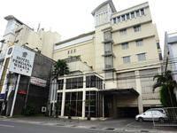 Hotel Perdana Wisata di Bandung/Bandung Kota