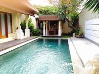 D Alang Alang Villas Bali - 1 Bedroom Deluxe Villa Regular Plan