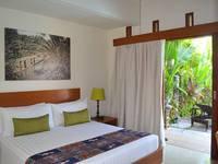D Alang Alang Villas Bali - Lagoon Deluxe Room Save 30%