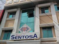 Hotel Sentosa Palembang di Palembang/Ilir Timur