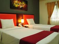 Sarila Hotel Solo - Deluxe - with Breakfast Regular Plan