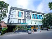 Meize Hotel Bandung di Bandung/Bandung Kota
