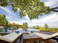 Nibbana Bali Resort Bali - Suite Room Big Deals