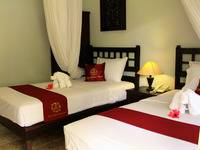 Nibbana Bali Resort Bali - Standard Room Big Deals