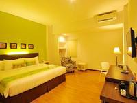 Arianz Hotel Lombok - Deluxe Save 26%