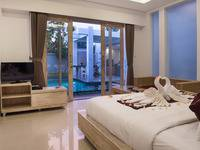 The Tukad Villa Bali - One Bedroom Private Pool Villa Regular Plan