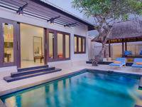 The Tukad Villa Bali - Two Bedroom Private Pool Villa Regular Plan