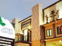 Green Garden Hotel Tuban - Deluxe Twin Room Regular Plan