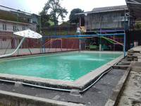 Agape Gunung Bakti di Cianjur/Cipanas