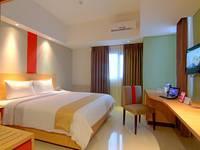 Hom Hotel Semarang - Kamar Deluxe Regular Plan