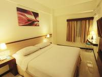 Everyday Smart Hotel Malang - Standard Double or Twin Room Only Diskon 10%!!!
