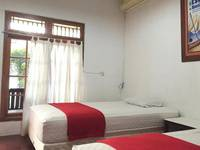 Little Emeral Pangandaran - Twin Bed Basic Deal 10% - Non Refundable