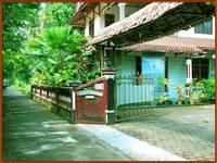 Komodo Island Hotel di Pangandaran/Pangandaran