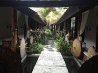 Rumah Palagan Guest House di Jogja/Palagan