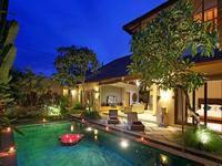 Desa Di Bali Villas Bali - Villa 3 Kamar dengan Kolam renang minimum stay 2 night