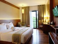 Oak Tree Emerald Semarang - Deluxe Twin Room Only 11% promo