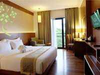 Oak Tree Emerald Semarang - Deluxe King Ramadan package RAMADHAN PEGIPEGI PROMOTION