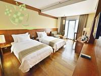 Oak Tree Emerald Semarang - Executif Twin Ramadan package Regular Plan