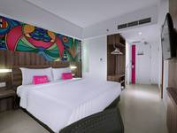 favehotel Kuta Kartika Plaza - Standard Room Only Regular Plan