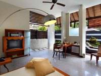 The Bali Khama Bali - Romantic Pool Villa (Double atau Twin) Regular Plan