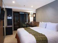 Savvoya Seminyak Hotel Bali - Smart Deluxe Room Pool View Last Minute