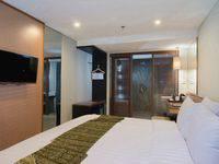 Savvoya Seminyak Hotel Bali - Smart Deluxe Room Only Pool View Last Minute