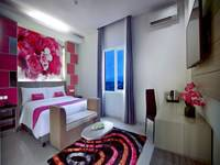 fave hotel Lombok - Deluxe Room Regular Plan