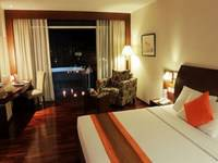 The Luxton Bandung Bandung - Honeymoon Suite Regular Plan