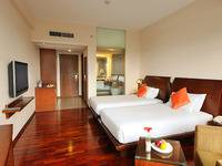 The Luxton Bandung Bandung - Deluxe Room Regular Plan