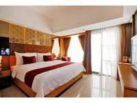 Horison Seminyak - Deluxe Pool View Room Disc 50 % with breakfast No Refund